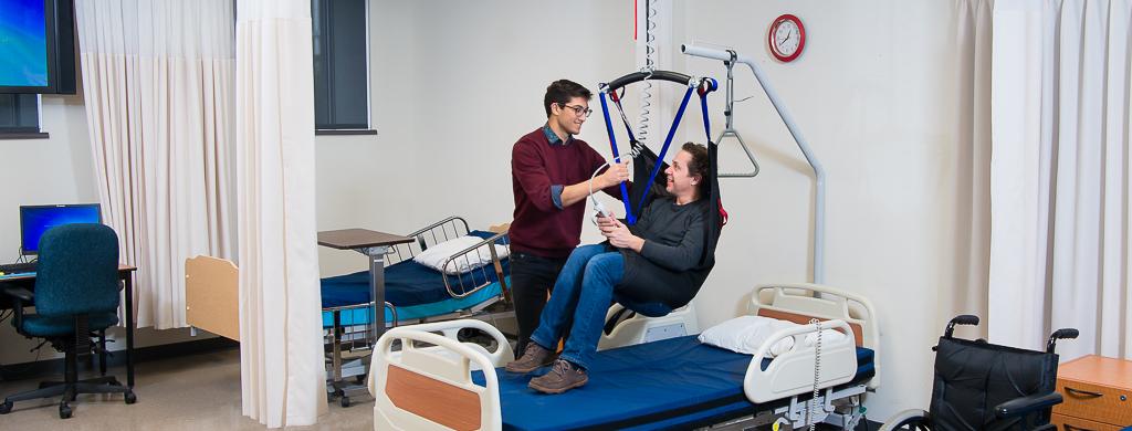 Apprentiss réadaptation Faculté de médecine Université Laval