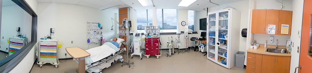 Apprentiss simulation mise en scène Faculté de médecine Université Laval