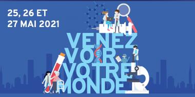 Journées de la recherche 2021