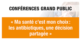 Conférence grand public
