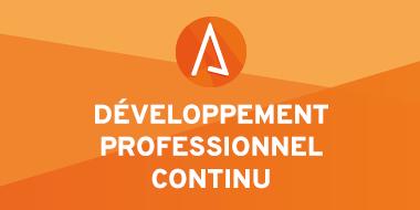 Formation de développement professionnel continu