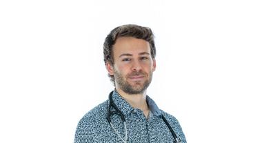 Alexandre Bergeron
