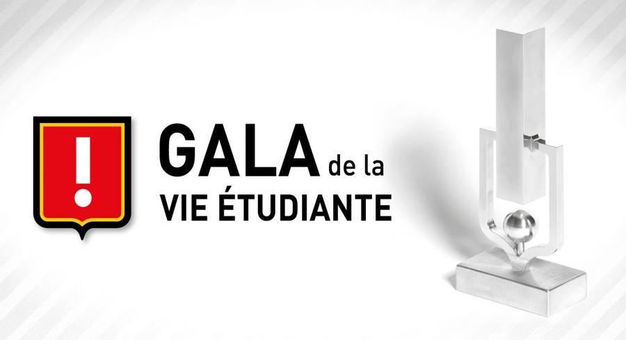 Gala de la vie étudiante 2020-2021