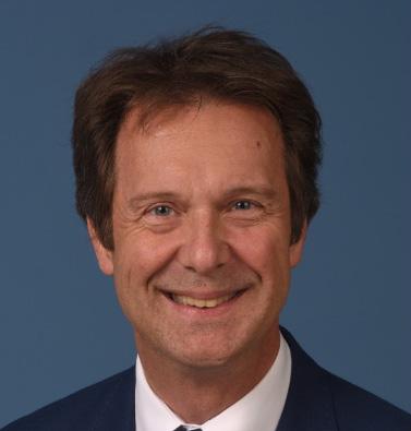 Paul Fortin