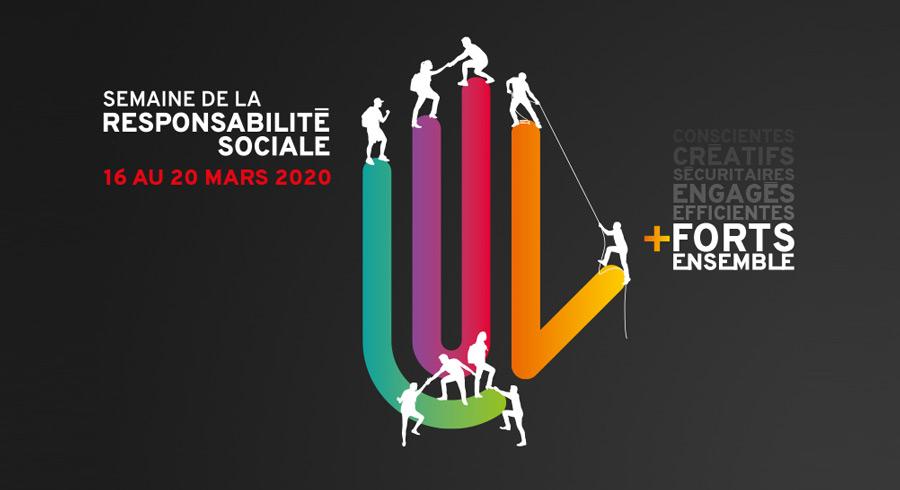 Semaine de la responsabilité sociale 2020