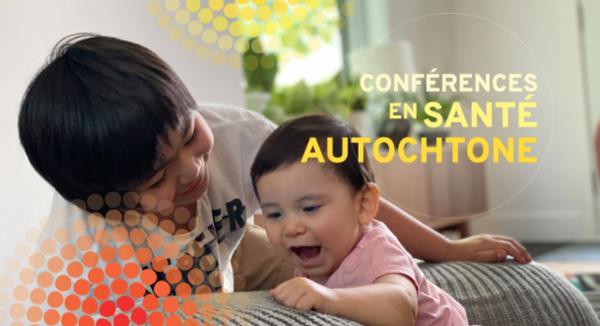 Conférences en santé autochtone