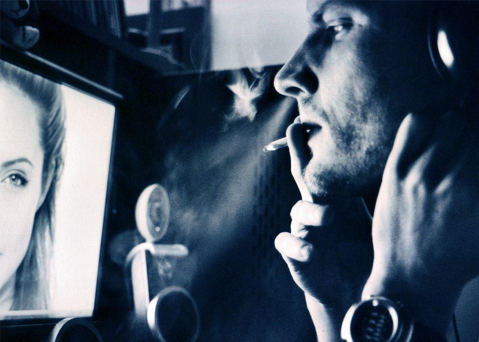 Fumée écran bleu Faculté de médecine Université Laval