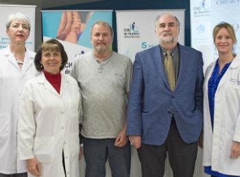 équipe loex Faculté de médecine Université Laval