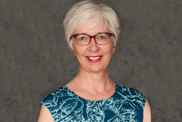 Mme Mary Ann McColl, Conférence d'honneur Nicole-Ébacher, Faculté de médecine université Laval