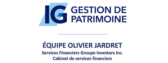 IG Gestion du patrimoine - Équipe Olivier Jardet