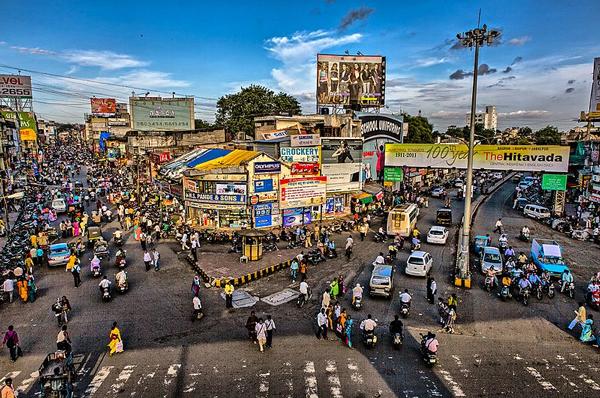 Nagpur, Inde
