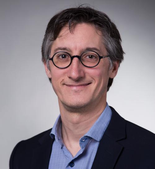 Simon Duchesne